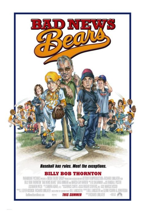 Bad News Bears 2005