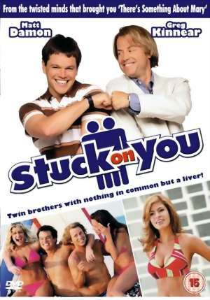 Stuck On You 2003