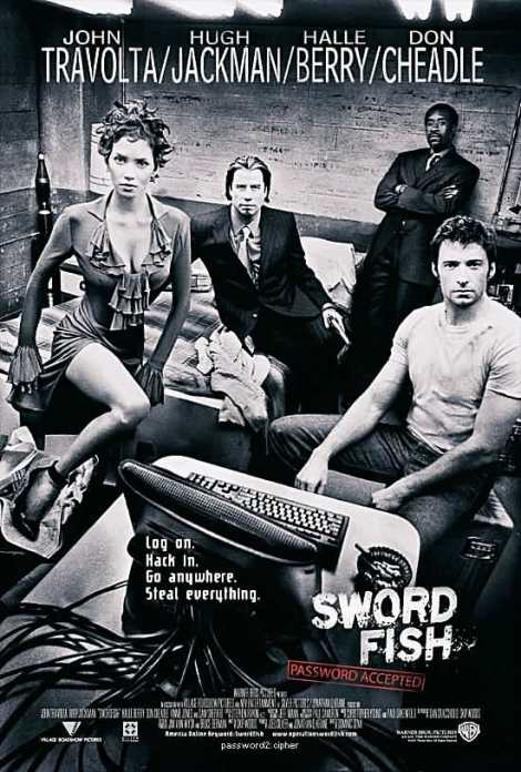 Swordfish 2001